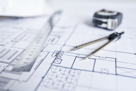 Sketch of construction