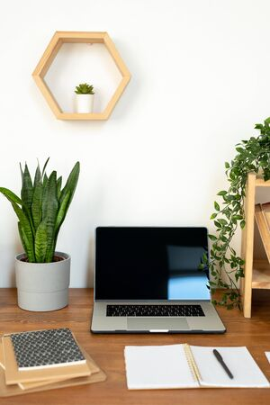 Group of objects for office manager, college student or creative designer