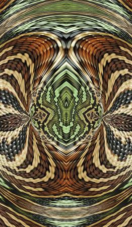 Snakeskin Stock Photo - 23822391