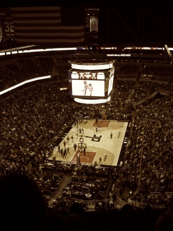 wizards: Wizards Pregame in the Nations Capital