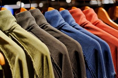Men s casual wear Stock Photo - 13004891
