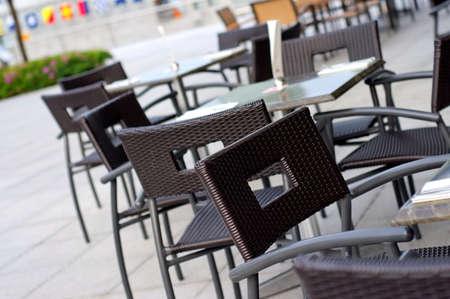 alfresco: Alfresco dining area
