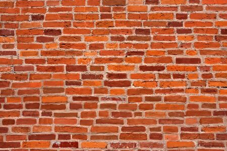 Old Brick Background used for text and wallpaper Stock Photo - 9651999