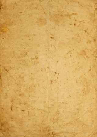 Old paper grunge background Stock Photo - 10606757