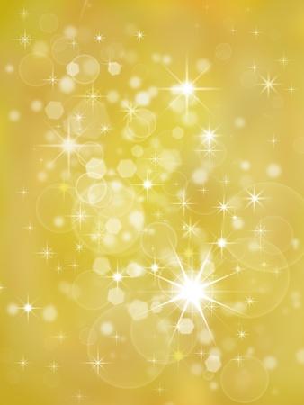 glint: Resumen de Navidad de fondo. Holiday abstracto como fondo Foto de archivo