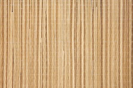 straw mat: Yellow straw pad
