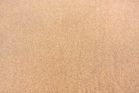 Textured wet sand background Stock Photo