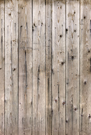 lining: Texture of old wooden lining boards wall, as background
