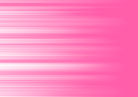 Abstract Pink Background, Vector Illustration