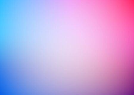 Abstract blurred colors background.