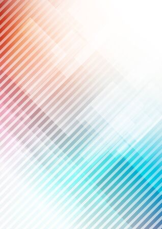 Abstract geometric shape colors background. Vector Eps10
