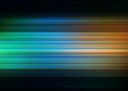 Abstract colors speed lines. Vector Eps10