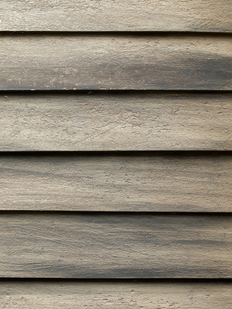 COLOR PHOTO OF THE ROUGH TEXTURE OF WOOD Stock Photo