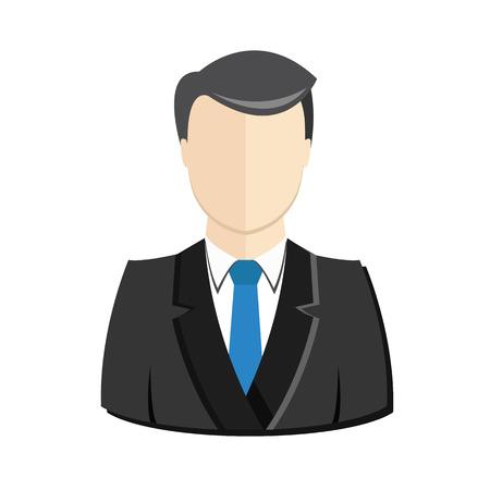 User Profile Avatar Man Icon