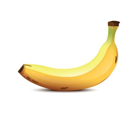 banana skin: One Banana