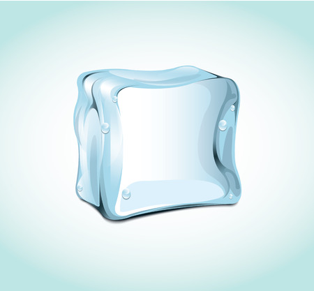 ice surface: Ice Cube