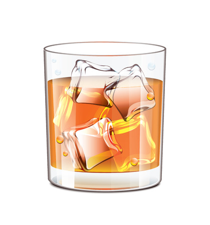 whisky glass: Whiskey Glass