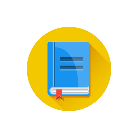 new books: Vector Book Icon