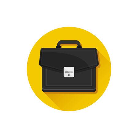 briefcase icon: Vector Briefcase Icon