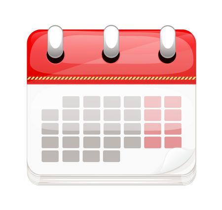 one on one meeting: Cartoon Business Calendar