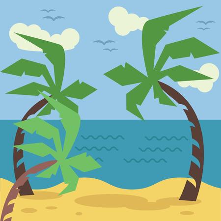 Seascape Beach.