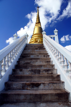 elysium: This is  a  monastery in Phichit   It is located in the north of Thailand