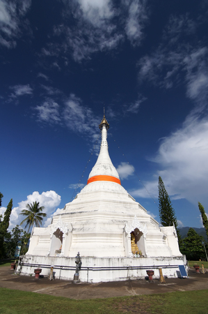 doctrine: This is  a  monastery of lumpang in thai