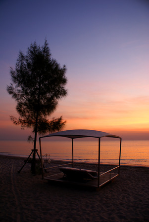 sunrises: this is picture of the nice sunrises in thailand Stock Photo