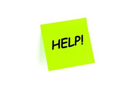 help: Help Concept