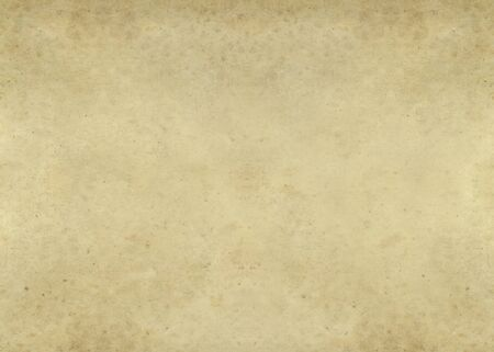 cruddy: abstract full frame background showing a piece of old brown paper with lots of blots and spots