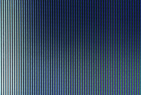 full frame abstract background showing a closeup TV screen