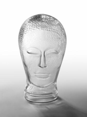 profile shot of a generic human