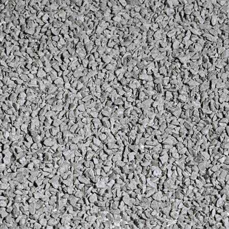 full frame abstract gravel background photo