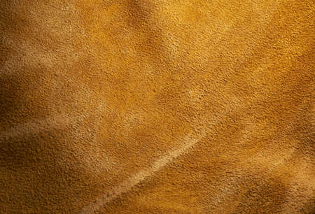 abstract brown suede background Stock Photo
