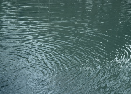 aquifer: abstract background of a water surface with small waves