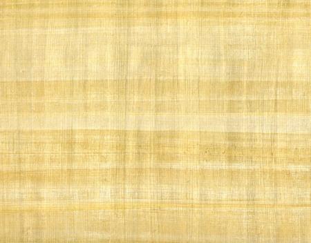 imbalance: full frame detail van een vel papyrus papier