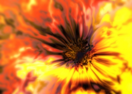 full frame multicolored blurry abstract back for various purposes