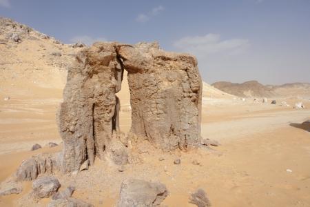 libysch: die Libysche W�ste in �gypten Lizenzfreie Bilder