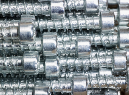 reflectance: full frame background showing lots of screws