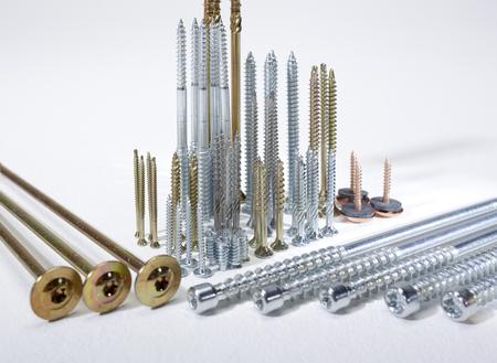 lug: lots of various screws in light back