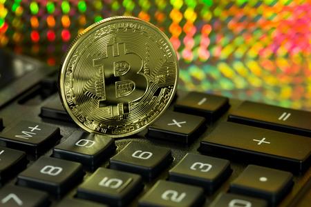 bitcoin with calculator