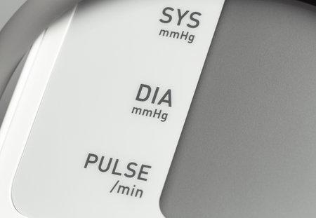 medical electronic tonometer