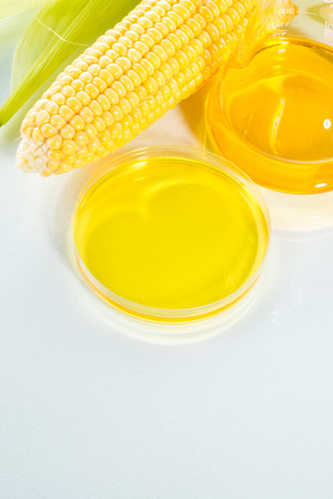 biofuel: Biofuel or Corn Syrup Stock Photo
