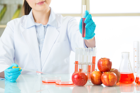 modification: this is the cure for human of genetic modification food