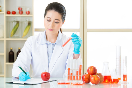 genetic food modification: genetic modification food test is very important for human health