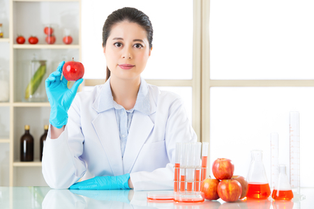 modification: genetic modification breakthrough is all about time for future