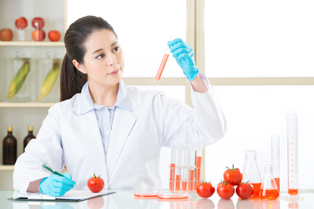 modification: genetic modification food test is very important for human health