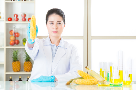 genetic food modification: why eat genetic modification food, it is not health for sure