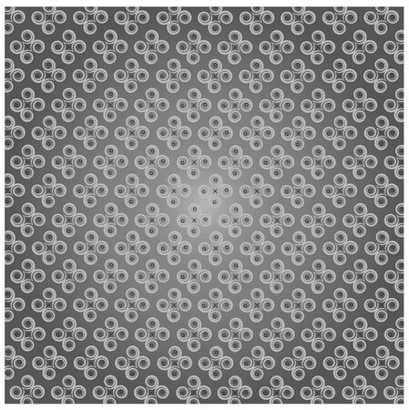 The wallpaper background pattern Vector