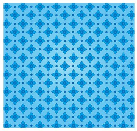Wallpaper cute  pattern  Vector